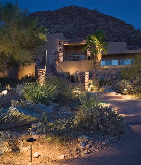 Outdoor Lighting Las Vegas: Las Vegas Artificial Turf: Synthetic Grass Lawns And Eco