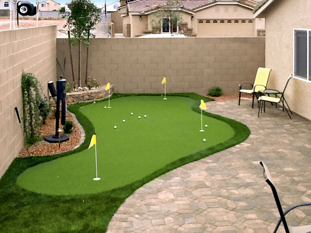 Las Vegas Artificial Turf Synthetic Grass Lawns And Eco